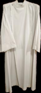 Geistlicher Albe