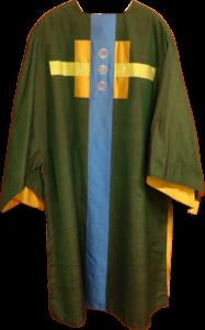 Geistlicher Dalmatik